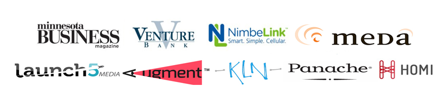 Thank you to the 2018 Sponsors of the MN Entrepreneur Kick-Off